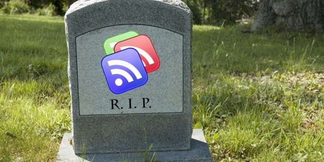 Des alternatives à Google Reader
