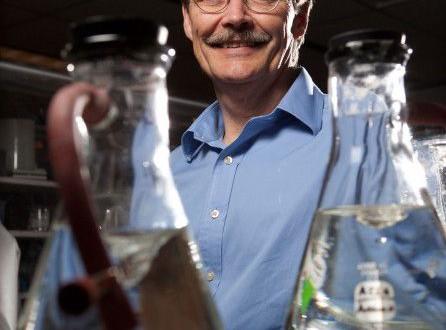 Un micro-organisme génétiquement modifié convertit le CO2 atmosphérique en carburant
