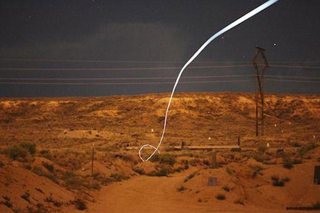 Balles téléguidées testées par l'armée américaine