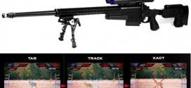 L'armée américaine teste les fusils intelligents
