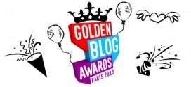 Tech-Connect vainqueur du Golden Blog Awards 2013