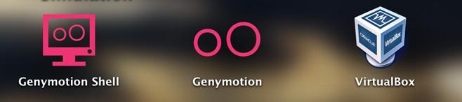 Genymotion est un émulateur Android pour Windows, Mac et Linux