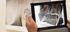 La réalité augmentée transforme les tatouages en art 3D