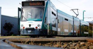Siemens lance le premier tramway autonome au monde en Allemagne