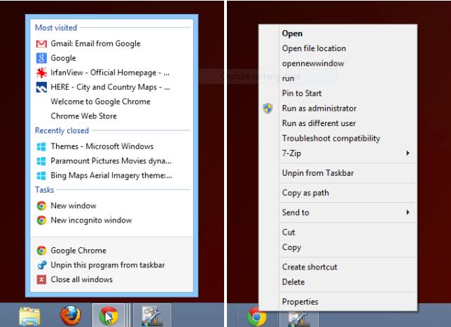 Comment personnaliser la barre des tâches de Windows