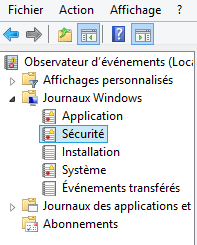 Comment connaître qui s'est connecté à votre Windows 8 et quand