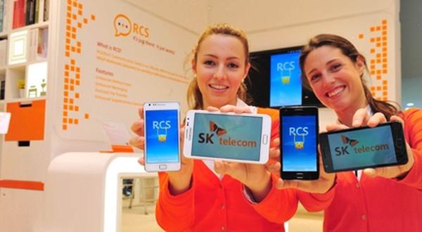SK Telecom atteint un débit de 225Mbps en améliorant son réseau LTE