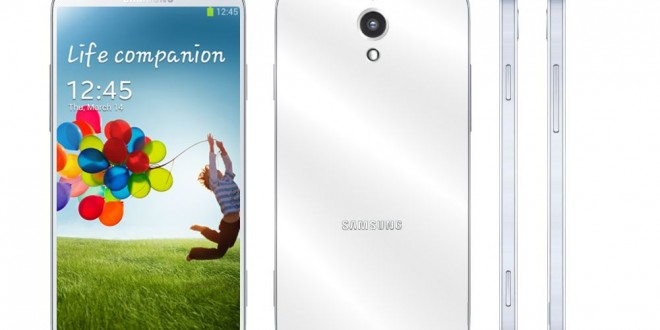 Installer les applications du Samsung Galaxy Note 3 sur le S4