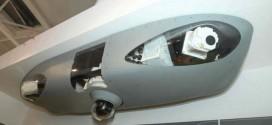 Le laser pourrait protéger les avions contre les missiles