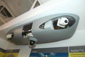 Les lasers pourraient protéger les avions contre les missiles