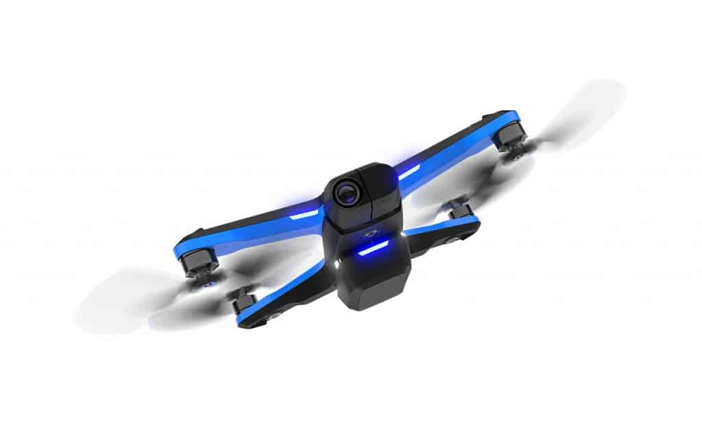 Le drone autonome révolutionaire Skydio 2