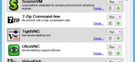 Exécuter des programmes Windows sans les installer