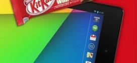 Comment mettre à jour le Nexus 7 et Nexus 10 vers Android 4.4 KitKat