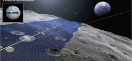 Shimizu veut produire de l'énergie solaire depuis la lune