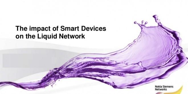SK Telecom et NSN testent des applications liquides sur LTE