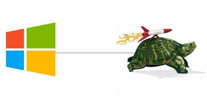 Rendre Windows 7 et 8 plus performant et rapide