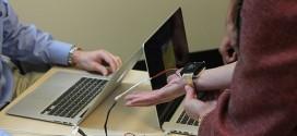 Un bracelet thermoélectrique qui régule la température du corps