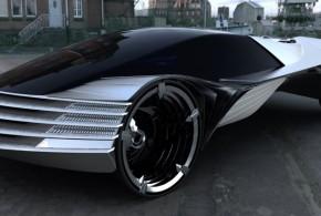 Le moteur automobile du futur serait à base de thorium
