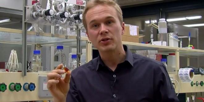 Les chercheurs produisent de l'hydrogène avec le soleil, l'eau et la rouille