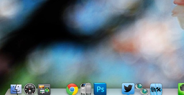 Ajoutez facilement des espaces au Dock du Mac