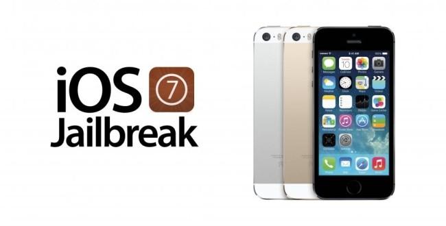 Jailbreak de l'iOS 7 avec evasi0n 7