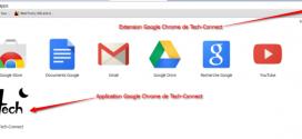 Créer une extension Chrome pour votre site Web