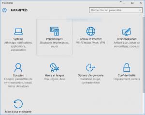 17 raccourcis clavier indispensables pour Windows 10