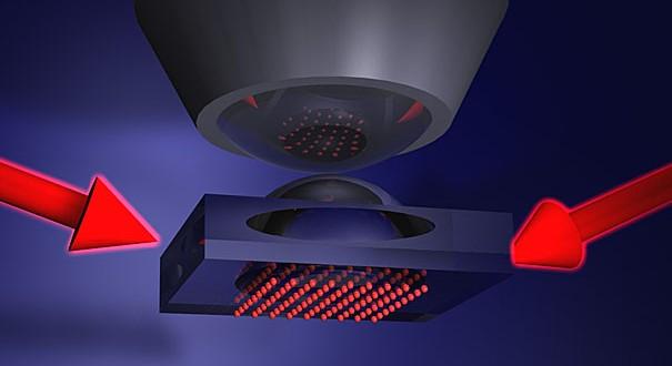 Les physiciens ont créé un gaz quantique