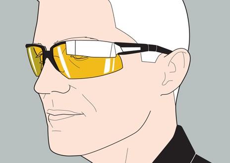 Fabriquer votre propre Google Glass