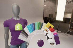 La réalité virtuelle selon Shopify
