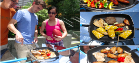 Utiliser le soleil pour cuire vos aliments