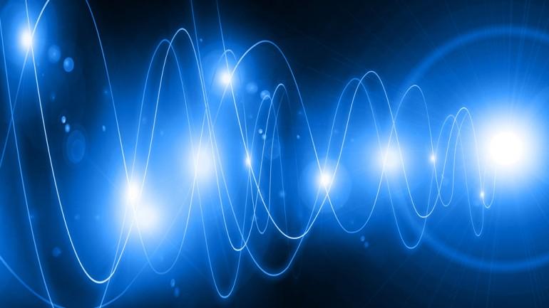 2,56Tb/s de Vitesse de transmission de données atteint par torsion des faisceaux de lumière