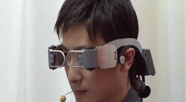 Les lunettes connectées sont-elles sans risque?
