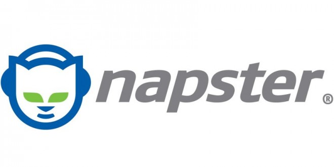 Napster.fm: un lecteur de musique social et Open-Source