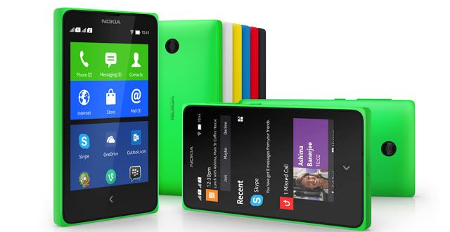 Rooter le Nokia X et y installer les applications Google