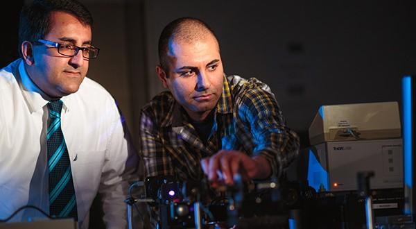 Les chercheurs ont créer une nouvelle fibre optique