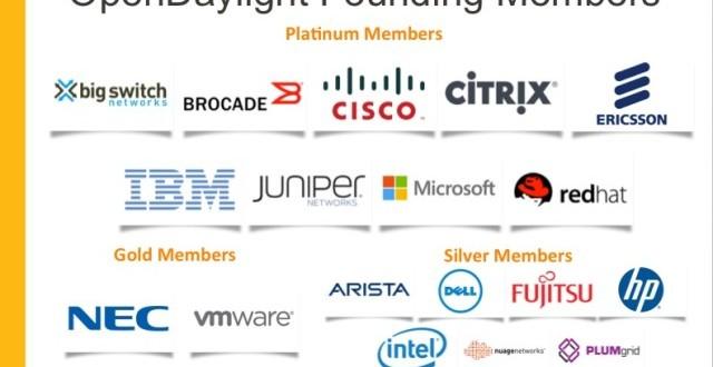 Les équipementiers collaborent sur une plateforme SDN open-source