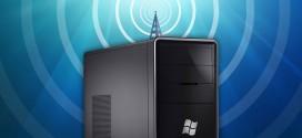 Comment partager la connexion Internet sur Windows 8