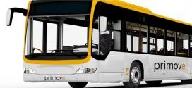 La première recharge sans fil de bus électriques en Allemagne