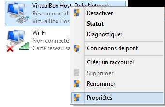 Comment partager la connexion internet sur windows 8 for Fenetre de connexion