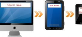 Comment utiliser les annonces Google AdSense sur les sites Web Responsive