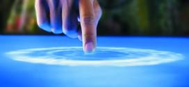 Améliorer la réactivité tactile de la Microsoft Surface