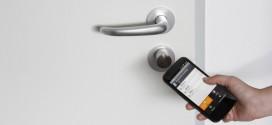 ShareKey ouvre vos portes avec votre smartphone