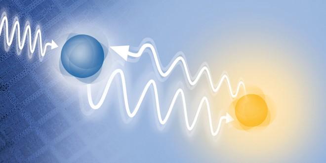 Des chercheurs australiens amplifient le signal quantique en utilisant la téléportation