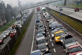 Utiliser le déplacement des véhicules pour produire de l'électricité