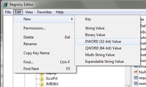Cacher votre ordinateur dans un réseau local sur Windows