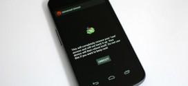 Universal Unroot désactive l'accès root sur Android