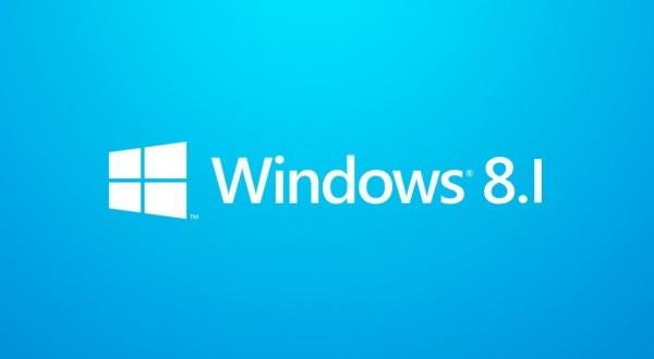 Télécharger Windows 8.1 avec votre clé Windows 8