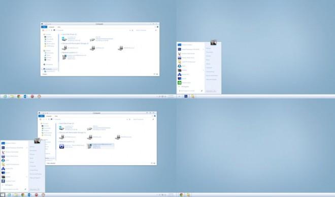 Comment installer des thèmes non signés sur Windows 8